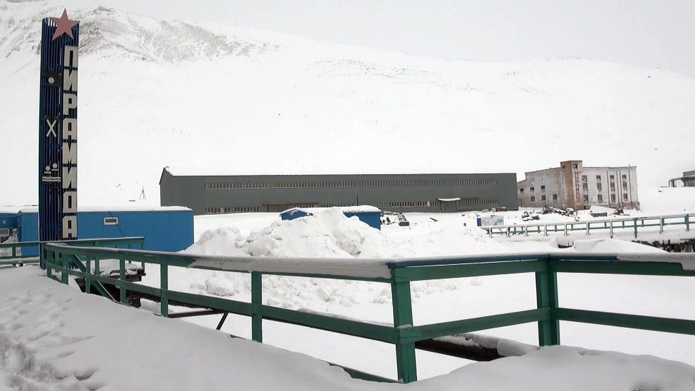 Temporada 14 Programa 574 - Enigmas del Ártico