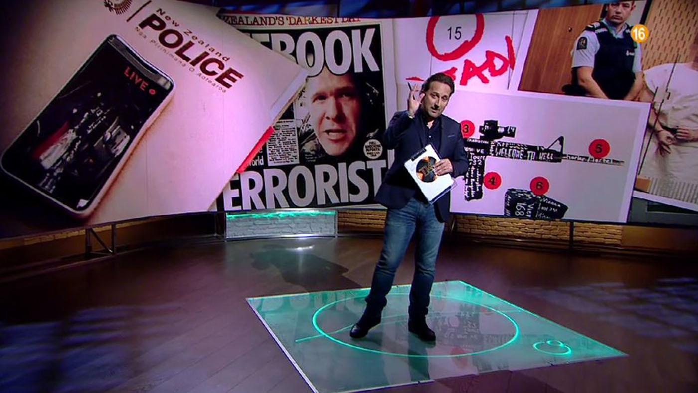 Temporada 14 Programa 580 - En la mente del terrorista ...