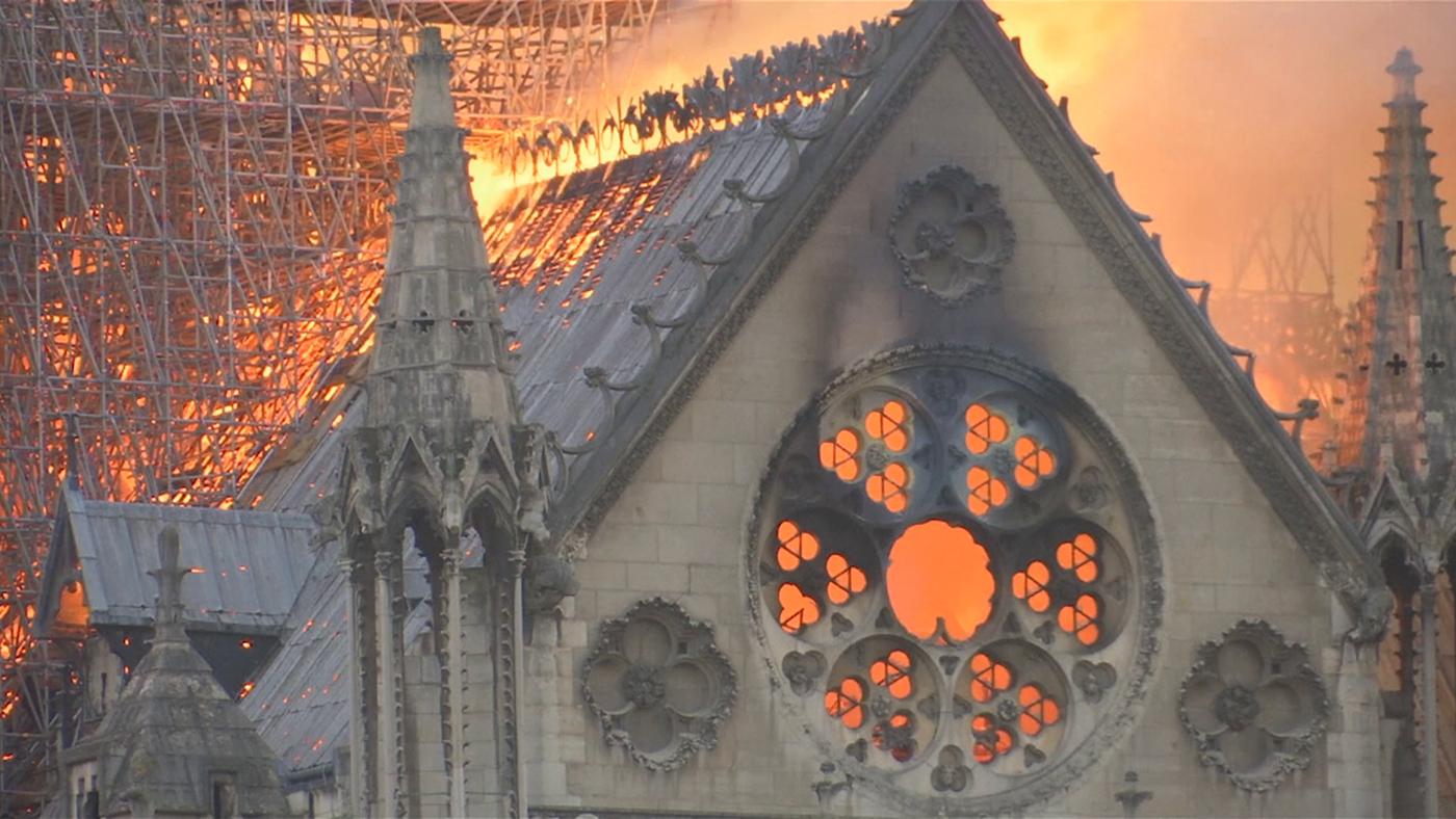 Temporada 14 Programa 583 - Las claves secretas de Notre Dame
