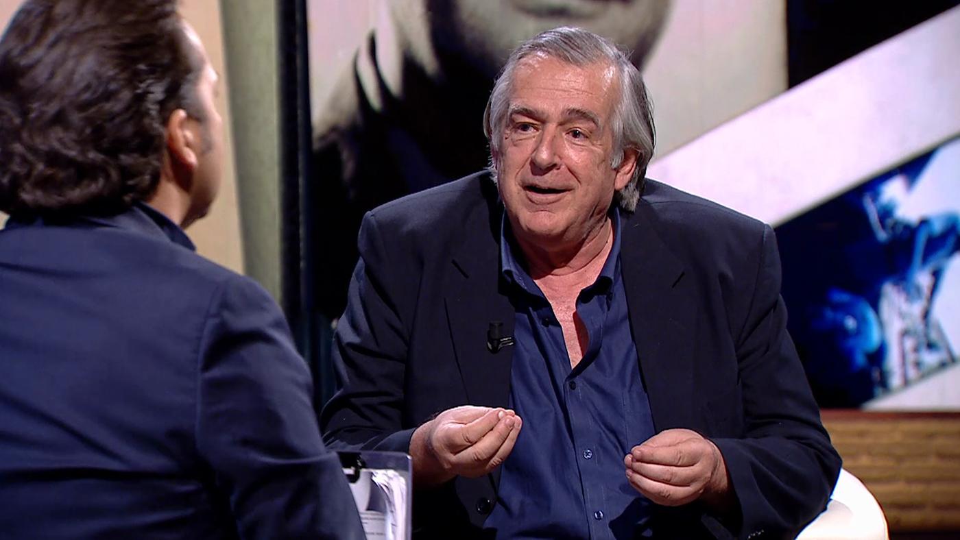 Temporada 14 Programa 592 - El padre Quevedo | Cuarto ...