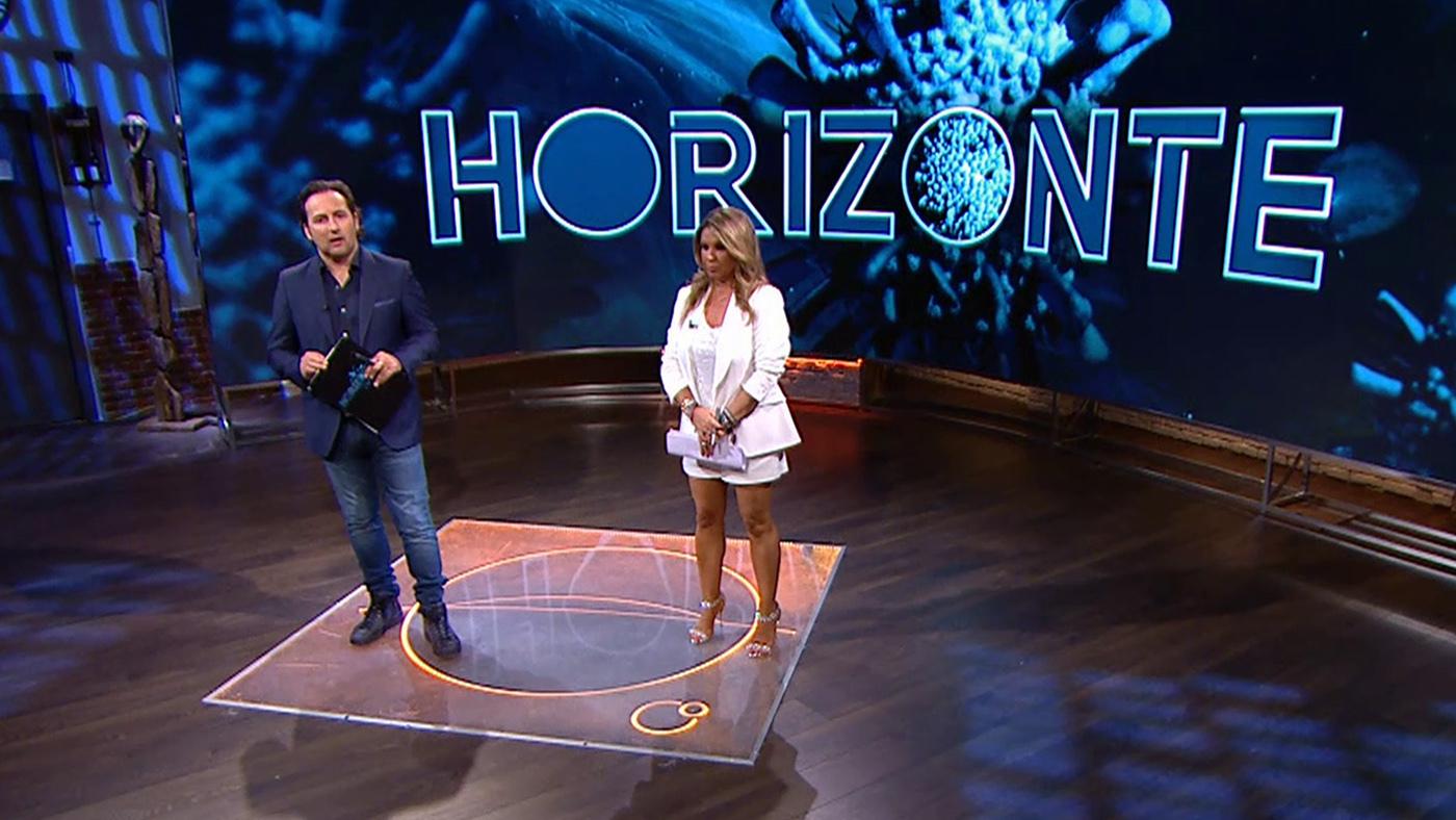 Temporada 15 Programa 622 - Horizonte
