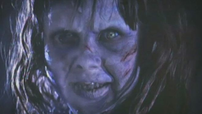 Temporada 2 Programa 37 - El Exorcista | Cuarto Milenio | Mitele ...