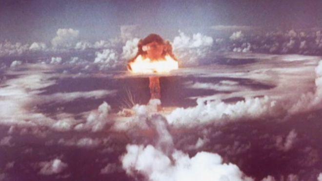 Temporada 2 Programa 39 - La Bomba Atómica española | Cuarto Milenio ...