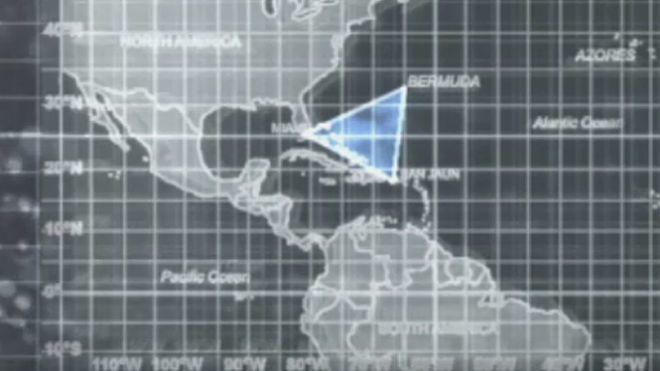 Temporada 2 Programa 47 - Triángulo de las Bermudas | Cuarto Milenio ...
