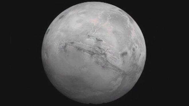 Temporada 2 Programa 52 - Agua en Marte