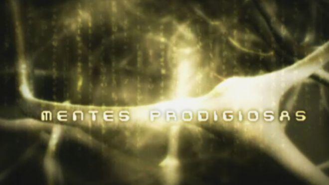 Temporada 2 Programa 53 - Mentes prodigiosas