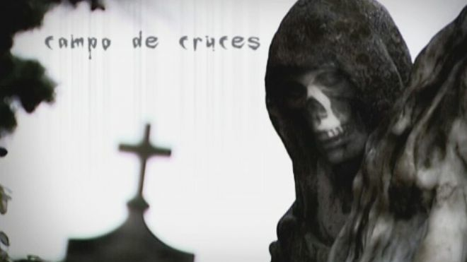 Temporada 2 Programa 56 - El Cementerio de Cádiz | Cuarto Milenio ...