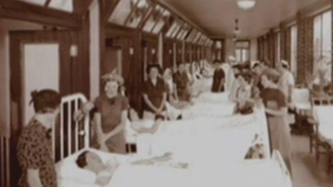 Temporada 2 Programa 59 - El viejo Waverly Hills | Cuarto Milenio ...