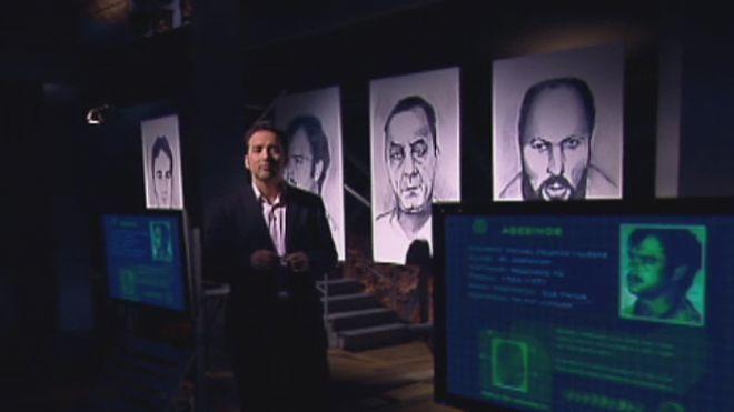 Temporada 2 Programa 66 - Ranking de asesinos | Cuarto Milenio ...
