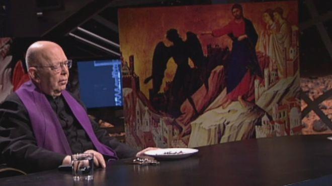 Temporada 2 Programa 74 - El exorcista del Vaticano | Cuarto Milenio ...