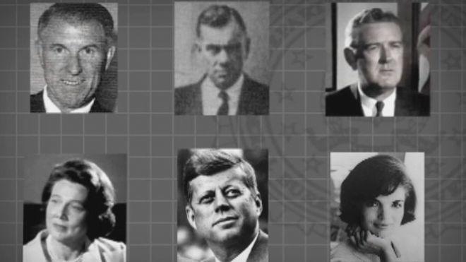 Temporada 2 Programa 78 - Kennedy: Estirpe Maldita | Cuarto Milenio ...