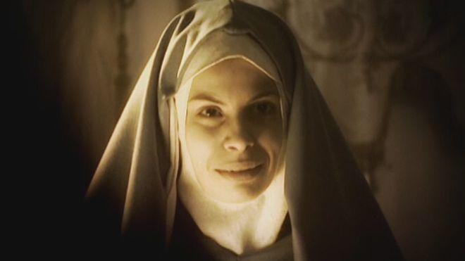 Temporada 3 Programa 106 - Sor María Jesús de Agreda | Cuarto ...