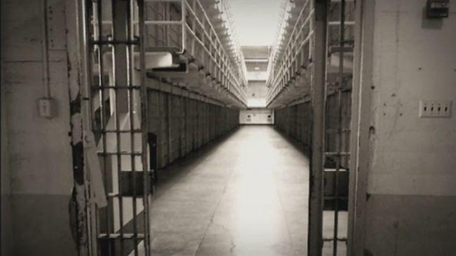 Temporada 3 Programa 112 - Cárceles del horror