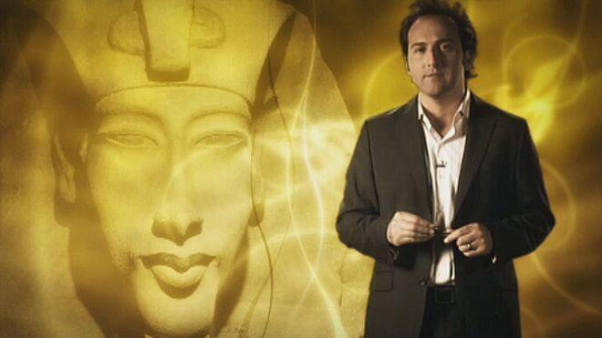 Temporada 3 Programa 115 - Akhenaton | Cuarto Milenio | Mitele ...