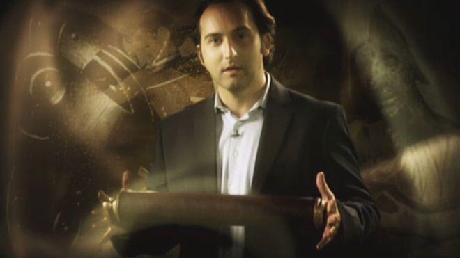 Temporada 3 Programa 91 - El túnel del tiempo: Felipe II