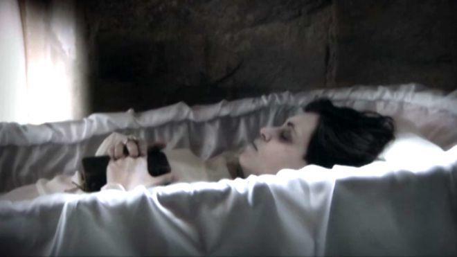 Temporada 4 Programa 147 - La muerte aparente | Cuarto Milenio ...