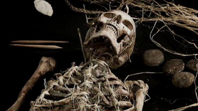 Temporada 4 Programa 159 - Chinchorro, las momias más ...