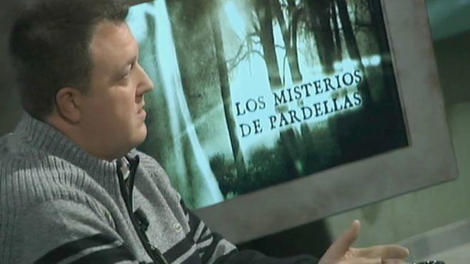 Temporada 6 Programa 212 - Los misterios de Pardellas