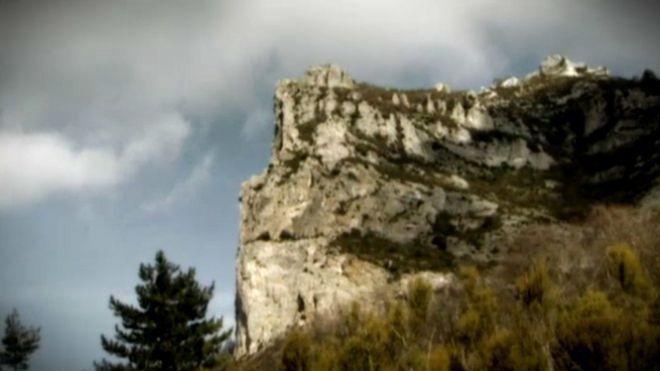 Temporada 6 Programa 225 - Bugarach: el monte del fin del Mundo