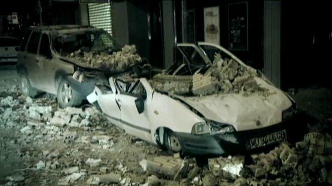 Temporada 6 Programa 236 - Detrás del terremoto | Cuarto ...