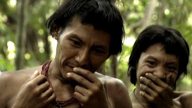 Temporada 6 Programa 237 - Las tribus perdidas