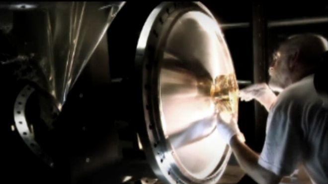 Temporada 6 Programa 239 - Última hora CERN
