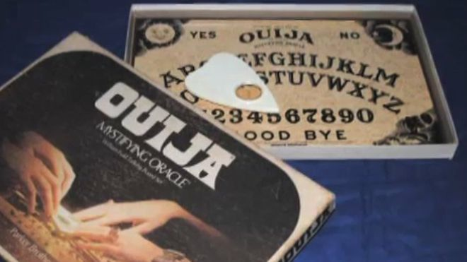 Temporada 7 Programa 252 - Ouija, ¿puerta al más allá?   Cuarto ...