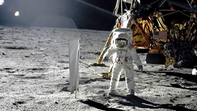 Temporada 7 Programa 254 - La llegada del hombre a la Luna, a debate