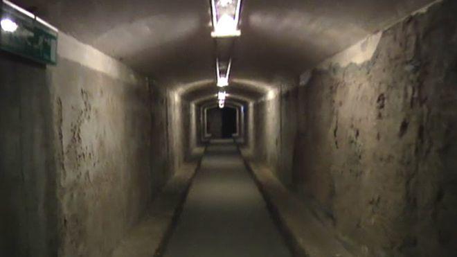 Temporada 7 Programa 260 - Misterios bajo el asfalto de Almería