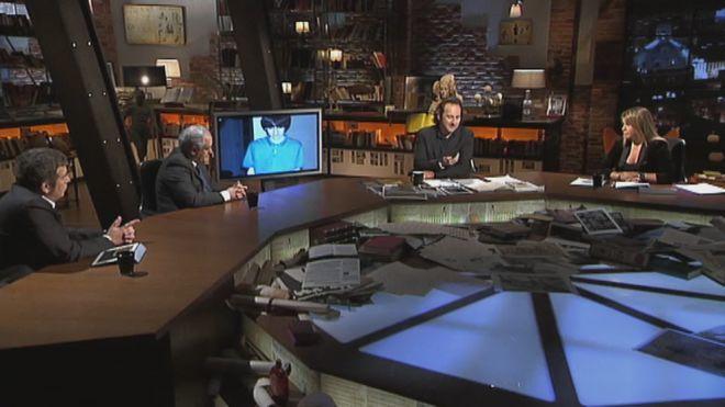 Temporada 8 Programa 300 - El enigma de Adam Lanza | Cuarto Milenio ...