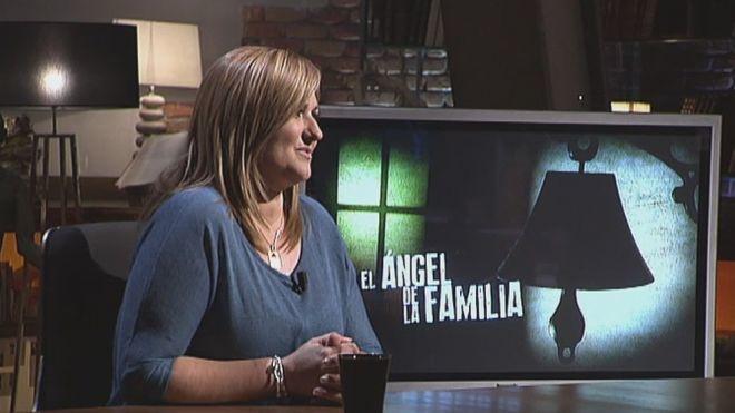 Temporada 8 Programa 328 - El ángel de la familia
