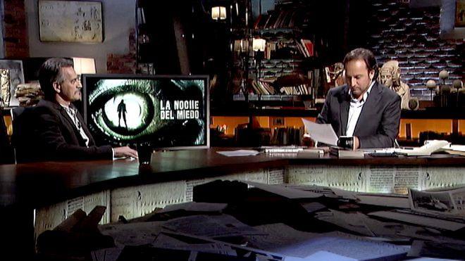 Temporada 9 Programa 331 - La noche del miedo | Cuarto Milenio ...