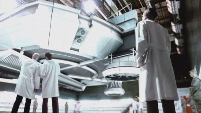 Temporada 9 Programa 337 - Conciencia cósmica