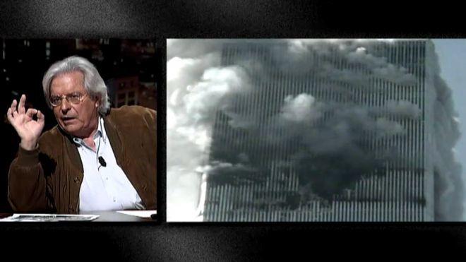 Temporada 9 Programa 338 - La conspiración del 11S | Cuarto Milenio ...