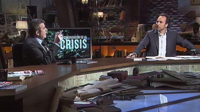Temporada 9 Programa 361 - Las causas de la crisis   Cuarto ...