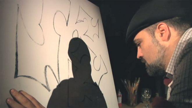 Temporada 9 Programa 370 - El arte de la locura | Cuarto Milenio ...