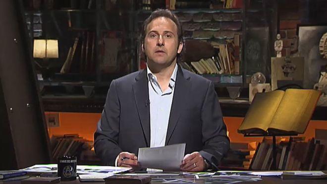 Temporada 9 Programa 373 - El horror de Ypres | Cuarto Milenio ...