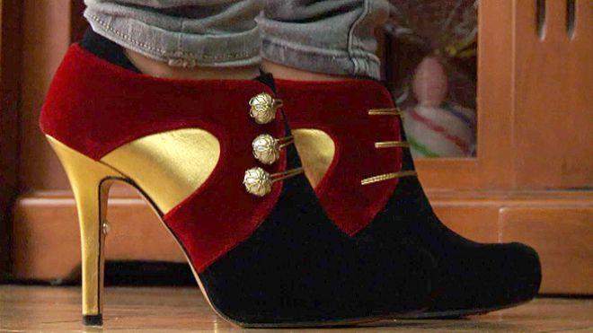 2012 Programa 19 - Zapatos Patricia Rosales