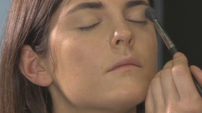 2012 Programa 57 - Últimas tendencias en maquillaje