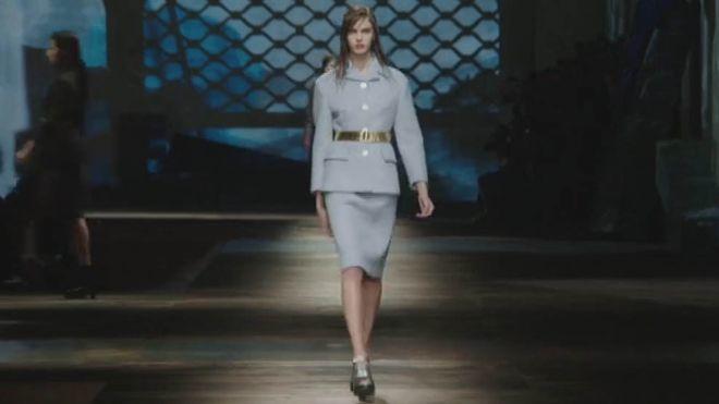 2013 Programa 72 - Semana de la Moda de Milán