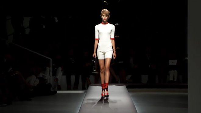 2013 Programa 82 - La nueva tienda de Giorgio Armani en Tokio