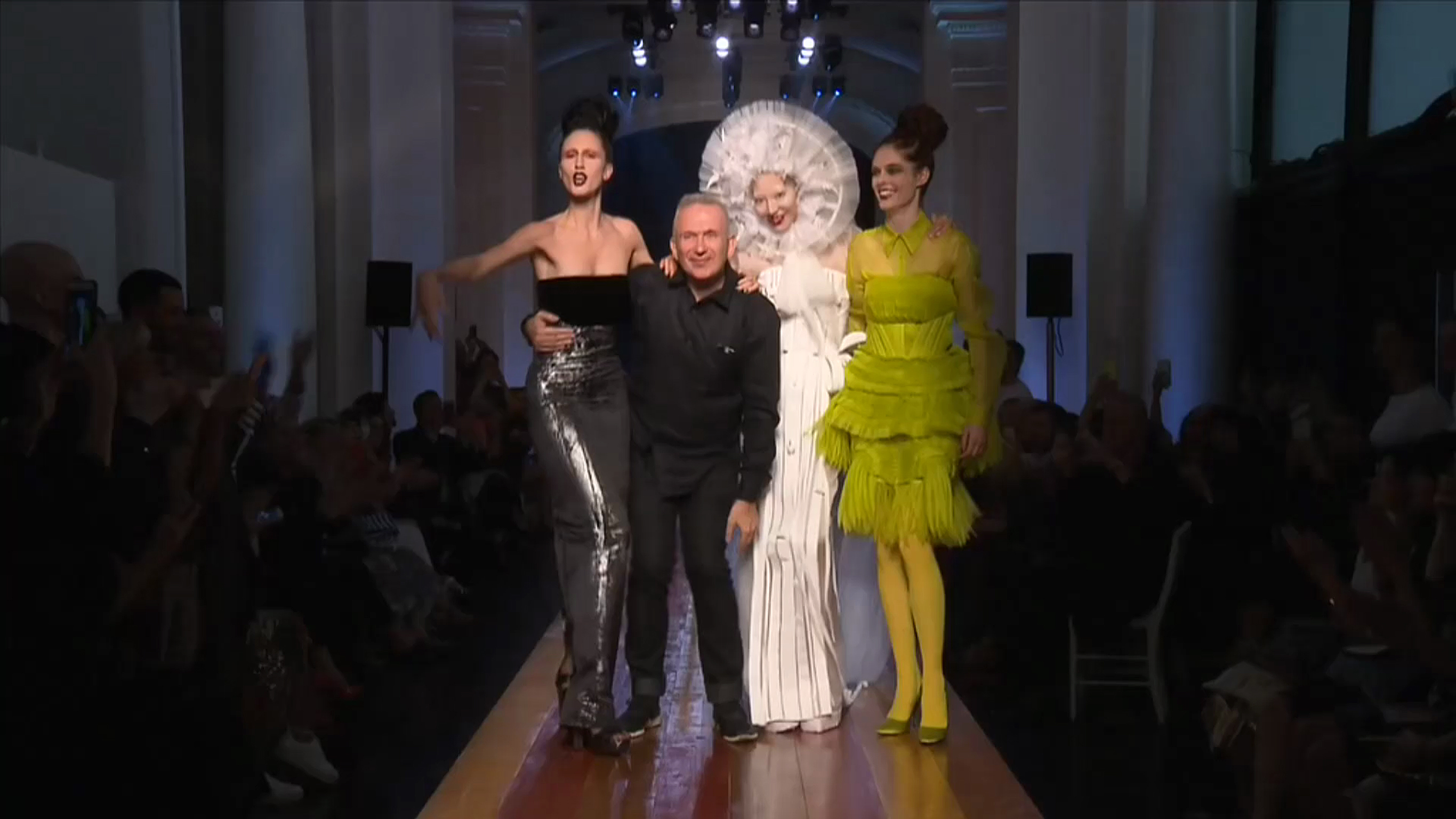2016 Programa 255 - Lo último de Jean Paul Gaultier