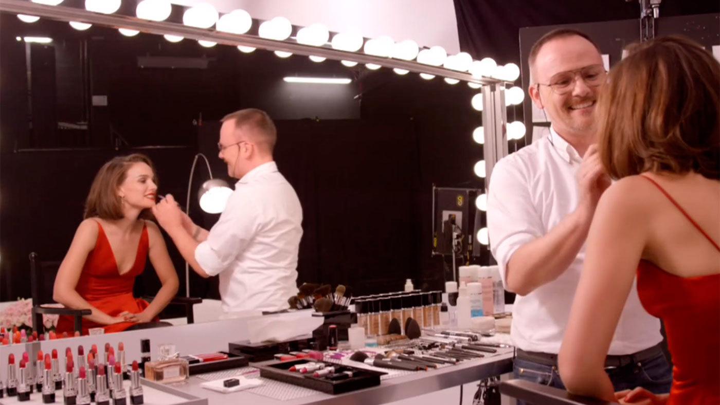 2016 Programa 266 - Las nuevas barras de labios de Dior