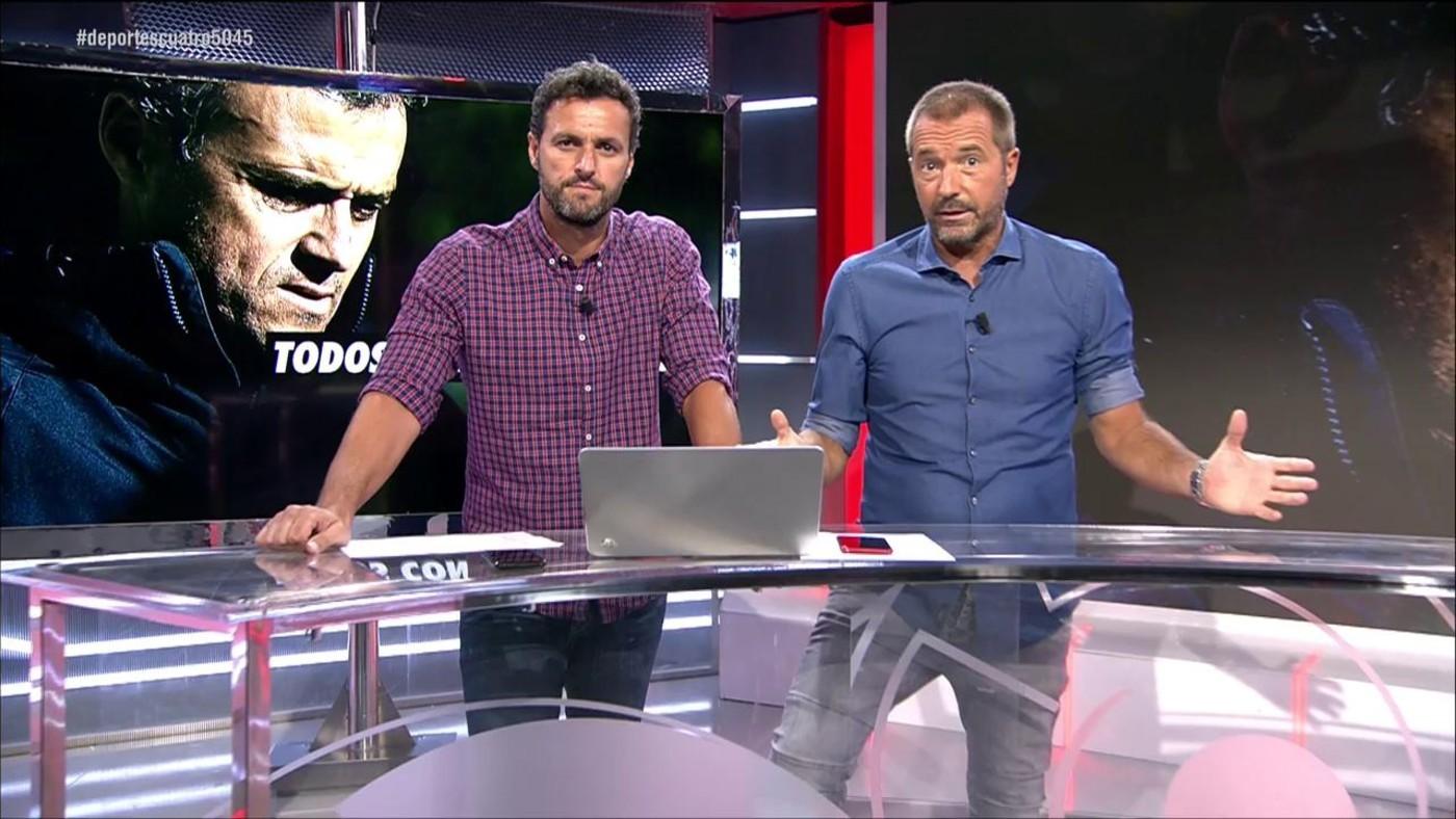 2019 Mediodía 30/08/2019 - Con Manu Carreño