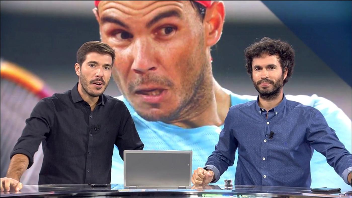 Mediodía Con Pablo Pinto y Luis García - Mediodía 04/10/2020