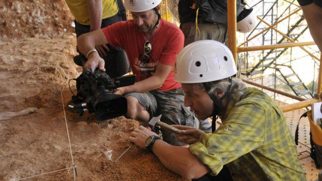Especiales Especial Desafío Extremo: Atapuerca - Programa Especial 1