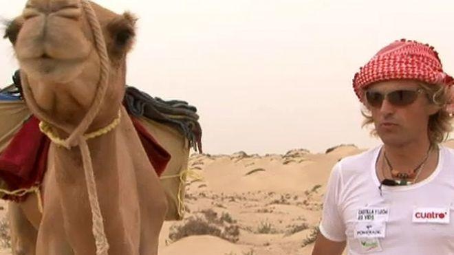 Temporada 4 Programa 35 - Omán: la ruta del incienso