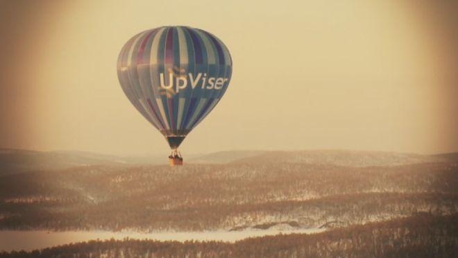 Temporada 6 Programa 50 - Laponia, vuelo bajo cero