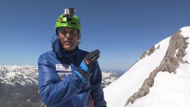 Temporada 7 Programa 62 - La Cordillera Cantábrica