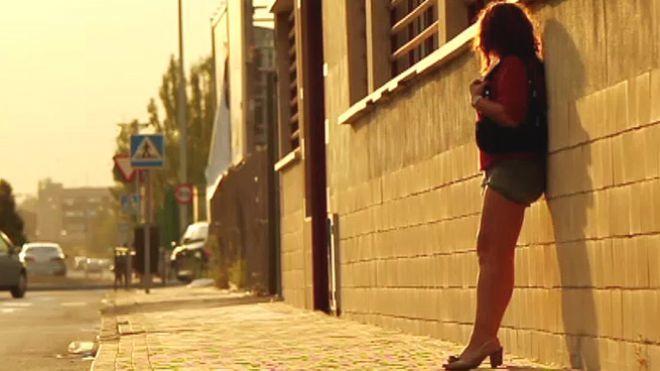 Temporada 9 Programa 91 - El día a día de una prostituta